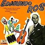 """Edmundo Ros & His Orchestra Vintage Dance Orchestras Nº 73 - Eps Collectors """"edmundo Ros En Broadway"""""""