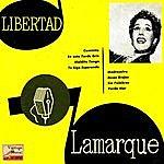 "Libertad Lamarque Vintage Tango Nº 14 - Eps Collectors ""te Sigo Esperando"""