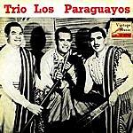 """Los Paraguayos Vintage World Nº 57 - Eps Collectors """"flor De Pilar"""""""