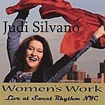 Judi Silvano Women's Work