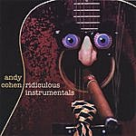 Andy Cohen Ridiculous Instrumentals