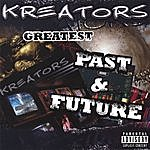 Kreators Greatest: Past And Future