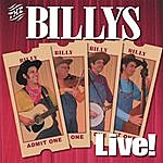 The Billy's The Billys-Live