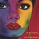 Angela Bofill Live From Manila