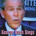 Jon Hartmann George Bush Sings