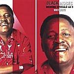 Black Moses Wedding Specials Vol 3