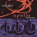 Apollo Saxophone Quartet Words & Pictures
