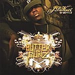 J DaVinci Butter & Gunz:street Lp