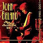 John Beland John Beland - The Flying Burrito Brothers Years