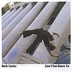 Beth Custer Lies I Can Dance To