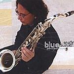 Andy Suzuki Blue Perspective