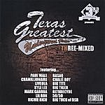 3rd Degree Texas Greatest Underground Flows