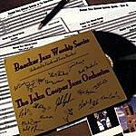 John Cooper The Baecker Jazz Worship Service