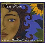 Anne Weiss Concrete World And The Lover's Dream