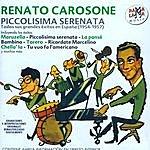 Renato Carosone Piccolisima Serenata: Todos Sus Grandes Éxitos En España (1954-1957)