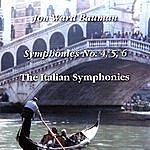 Jon Ward Bauman Symphonies No. 4, 5, 6