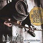 B.B. Wolfe Heart Worn Sleeve