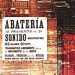 Abateria Presenta Su Sonido Indestructible
