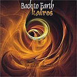 Back To Earth Kairos - The Spirit Of Time