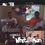 K-Drama Black Guy Meets White Man
