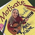 'Mrs. Kate' Carpenter Motivate With Mrs. Kate