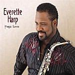 Everette Harp First Love