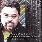 Arturo O'Farrill Song For Chico