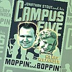 Jonathan Stout & His Campus Five Moppin' And Boppin'
