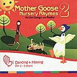 Radha Mother Goose Nursery Rhymes 2 - Action Songs