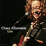 Chava Alberstein Chava Alberstein Live