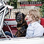 Todd Snider The Excitement Plan