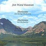 Jon Ward Bauman Horizons