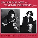 Jeanne Mallow Brahms Schumann