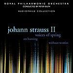 Peter Guth Johann Strauss II: Voices Of Spring