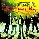 Acappella Find Your Way