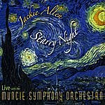 Jackie Allen Starry Night