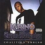 K-Rino Triple Darkness - Coalition Ambush (Parental Advisory)