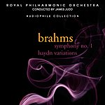 James Judd Brahms: Symphony No. 1 In C Minor, Haydn Variations