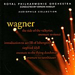 Vernon Handley Wagner: The Ride Of The Valkyries, Siegfired Idyll, Overture To Rienzi, Et Al.