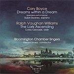 Corey Cerovsek Dreams Within A Dream