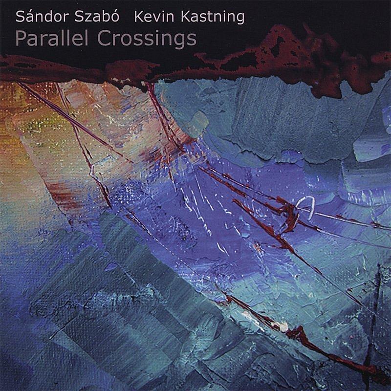 Cover Art: Parallel Crossings