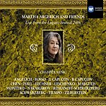 Martha Argerich Martha Argerich And Friends: Live From The Lugano Festival 2006