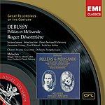 Orchestre Symphonique De Paris Debussy: Pelléas Et Mélisande (2006 Remaster)