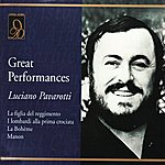 Luciano Pavarotti Great Performances - Luciano Pavarotti