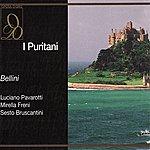 Luciano Pavarotti Bellini: I Puritani