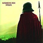 Wishbone Ash Argus (Deluxe Edition)