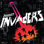 The Prodigy Invaders Must Die (4-Track Maxi-Single)
