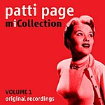 Patti Page Mi Collection - Volume 1