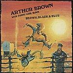 Jimmy Carl Black Brown, Black And Blue
