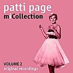 Patti Page Mi Collection - Volume 2